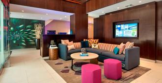Courtyard by Marriott New York Manhattan/SoHo - New York - Lobby