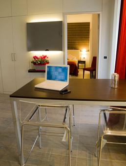 Best Western Plus Hotel Modena Resort - Formigine - Bedroom