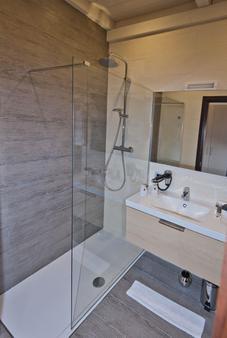 Best Western Plus Hotel Modena Resort - Formigine - Bathroom