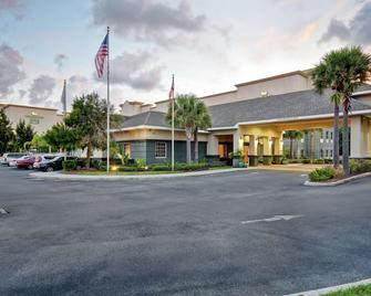 Homewood Suites by Hilton Tampa-Port Richey - Port Richey - Building