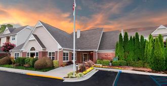 Residence Inn by Marriott Huntsville - האנטסוויל