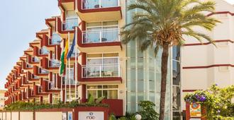 Hotel Roc Lago Rojo - Adults Recommended - Torremolinos - Building