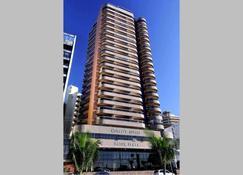 Quality Suites Vila Velha - Vila Velha - Edificio
