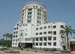 카사블랑카 호텔 - 다미에타 - 건물