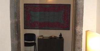 Art Hostel - Neapel - Zimmerausstattung