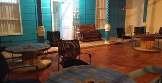 Casa 41 Hostel - Cartagena