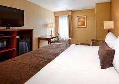 Best Western Plus Richmond Airport Hotel - Sandston - Bedroom