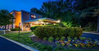 Best Western Plus Richmond Airport Hotel - Sandston