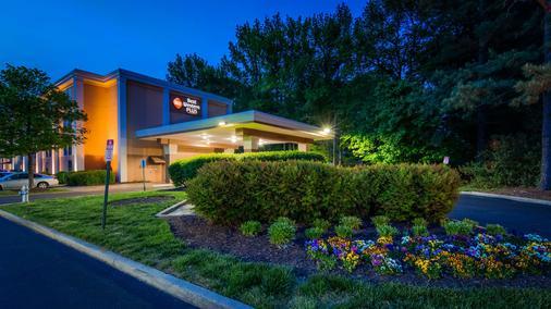 Best Western Plus Richmond Airport Hotel - Sandston - Building