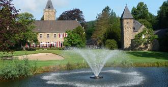 Schlosshotel Hugenpoet - Essen - Sân golf