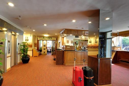 Hotel Harrington - Washington - Baari