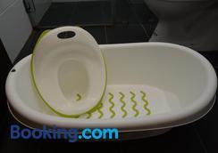 Migliore Homestay - Ipoh - Bathroom