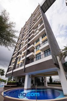 Migliore Homestay - Ipoh - Building