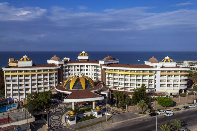Side Alegria Hotel & Spa - Side (Antalya) - Edificio