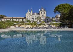 Château Les Carrasses - Capestang - Pool