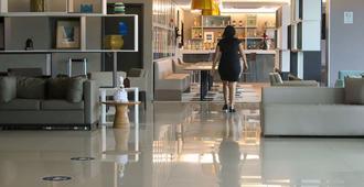 Novotel Salvador Hangar Aeroporto - Salvador