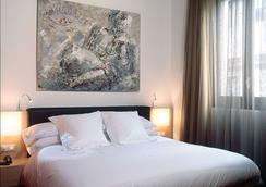 Mercer House Bòria Bcn - Barcelona - Bedroom