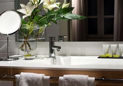 Mercer House Bòria Bcn - Barcelona - Bathroom