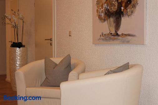 Dötlinger Hof - Dötlingen - Living room