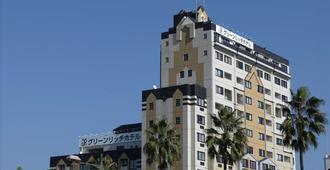 Green Rich Hotels Miyazaki - מיאזאקי