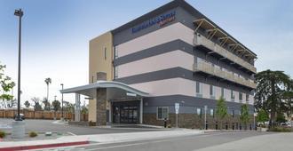 Fairfield Inn & Suites By Marriott Santa Cruz, Ca - Santa Cruz - Gebäude