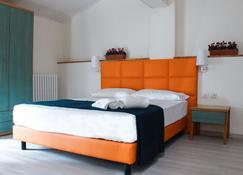 Hotel Villa Azzurra - Bologna - Bedroom