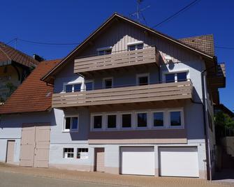 Black Forest Lodge - Freudenstadt - Gebouw