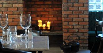 The Driftwood - Sligo - Restaurante