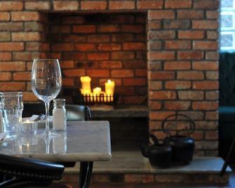 The Driftwood - Sligo - Restaurant