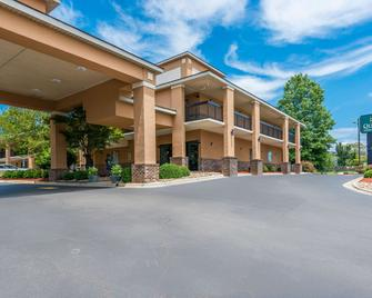 Quality Inn & Suites Rockingham - Rockingham - Gebouw