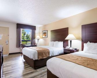 Quality Inn & Suites Rockingham - Rockingham - Schlafzimmer