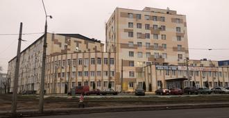 Gmc Apart - Jarkov - Edificio