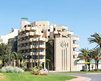 Ejido Hotel - El Ejido - Building