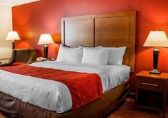 Comfort Inn Lima - Lima - Bedroom