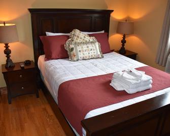 Yellowstone Condo Suites - Gardiner - Slaapkamer