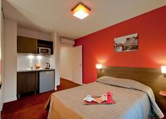 Aparthotel Adagio access Poitiers - Poitiers - Habitación