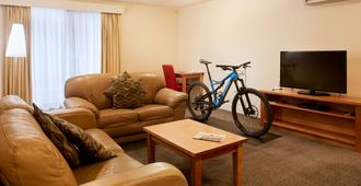 Old Woolstore Apartment Hotel - הובארט