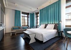 Hotel Metropole Geneve - Geneve - Makuuhuone