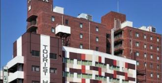 Matsumoto Tourist Hotel - מאטסומוטו