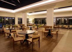 Holiday Inn Ankara - Cukurambar - Ancara - Restaurante