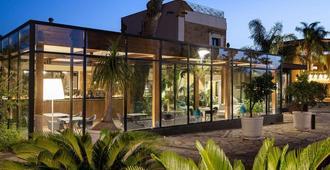 Magaggiari Hotel Resort - Cinisi