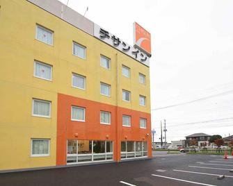 Chisun Inn Hitachinaka - Hitachinaka - Budova