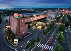 Hotel Ristorante I Castelli - Alba - Bangunan