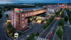 Hotel I Castelli - Alba - Building
