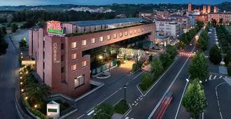 Hotel Ristorante I Castelli - Alba - Building