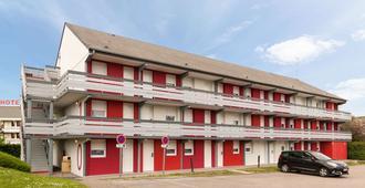 Inter-Hotel Rouen Sud Oissel - Saint-Étienne-du-Rouvray