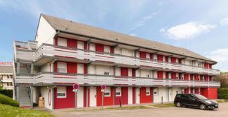 ホテル カンパニール ルーアン シュッド - サン・テティエンヌ・デュ・ルヴレ