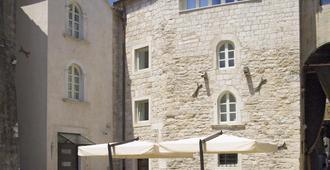 Hotel Vestibul Palace - Split - Building