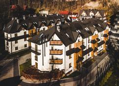 Apartamenty Forma Tatrica - Zakopane