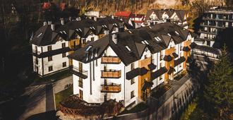 Apartamenty Forma Tatrica - Zakopane - Habitación